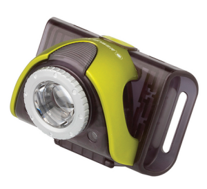 SEO B3 Bike Light